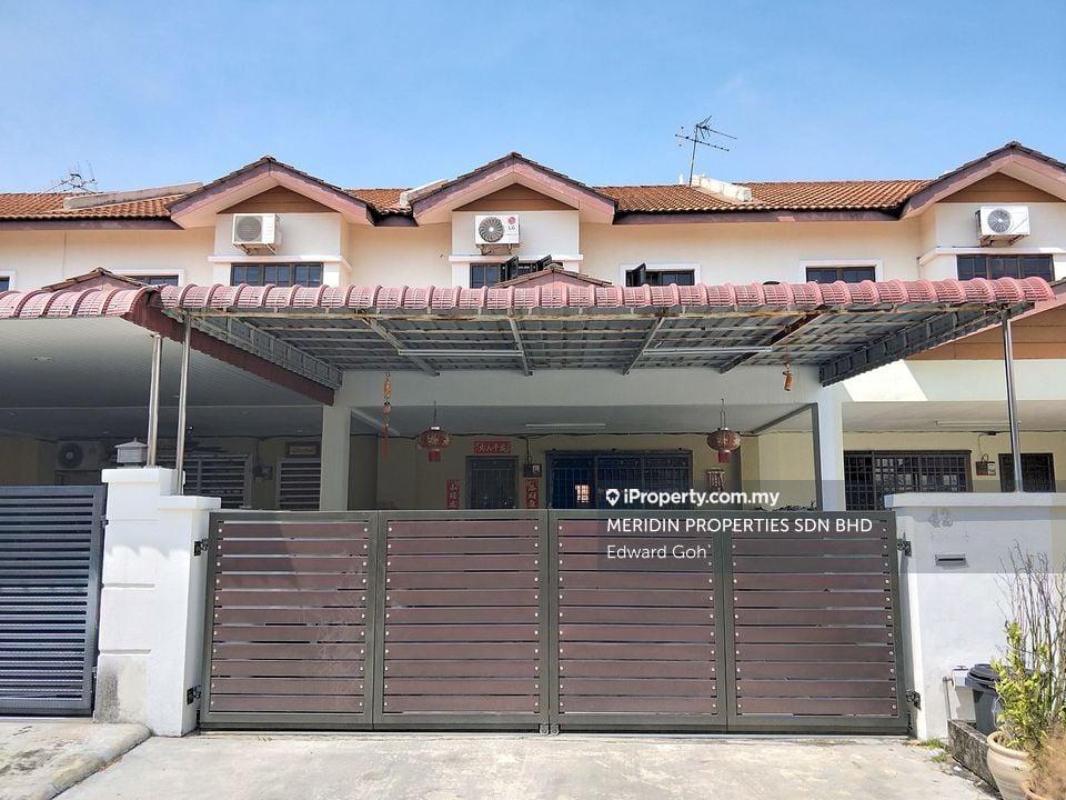 Bandar Baru Sri Klebang, Chemor, Ipoh, Chemor