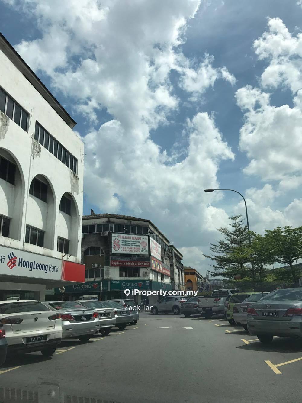 Gfloor Corner Shop , Pandan Jaya, Pandan Indah, Pandan Perdana , Ampang