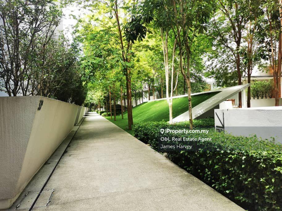 The Edge of U Thant, Ampang Hilir