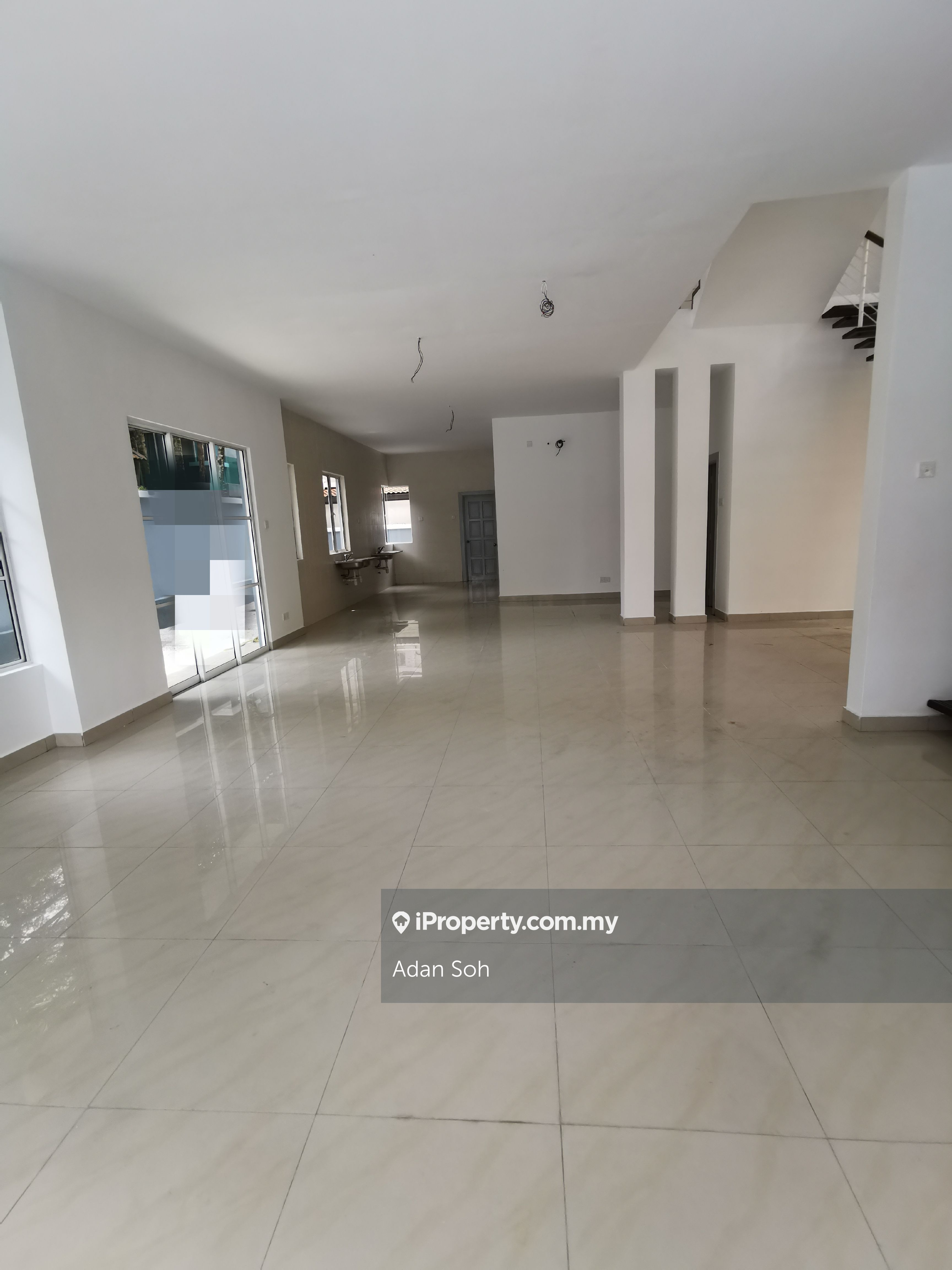 Perdana Residence 1 , One Sierra , Idaman Hill , Selayang
