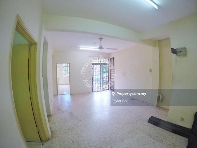 Sri Wira Rivera Rise, Ukay Perdana, Ulu Klang