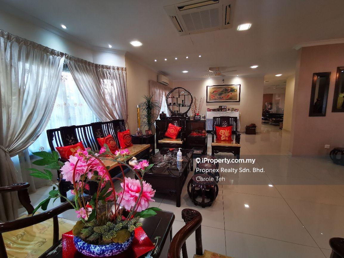 Bandar Baru Sri Petaling, Zone P, Oug, Sri Petaling