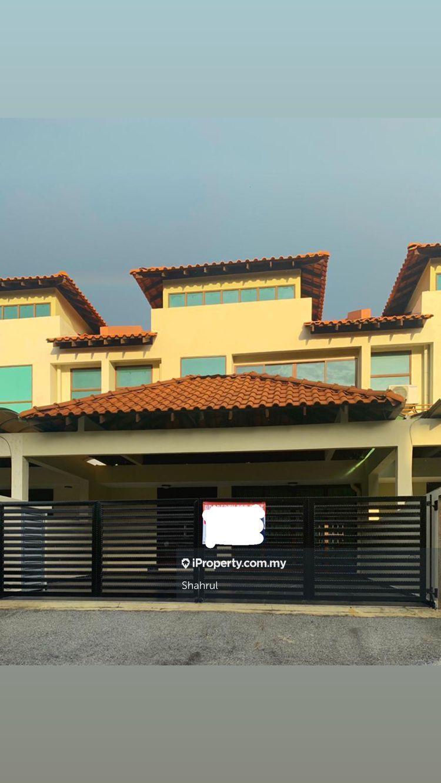 Villa Seri Tunku,Bandar Anak bukit, Alor Setar