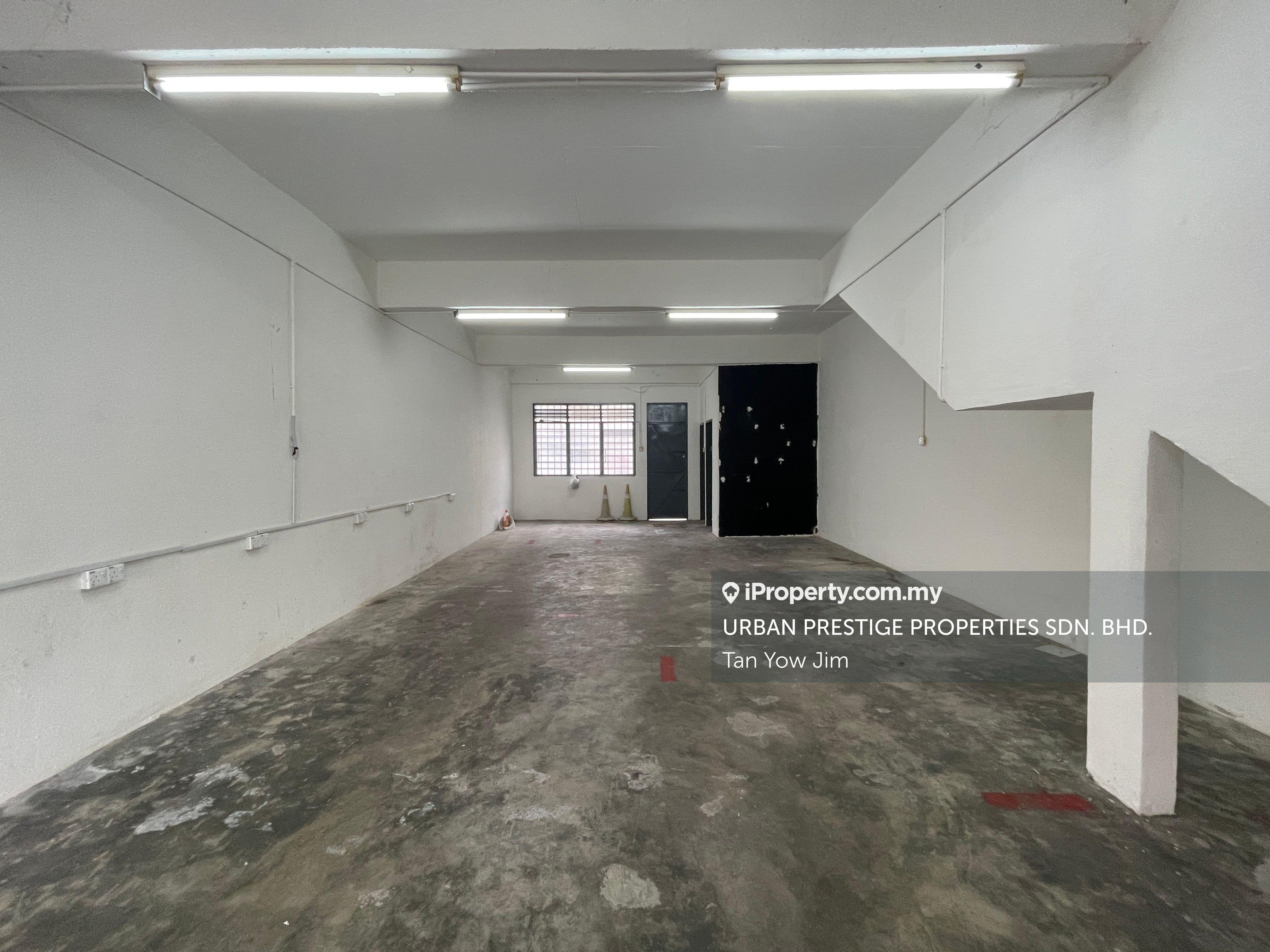 2 Storey Shop House, Jalan Dato Ismail Hashim, Bayan Lepas, Bayan Lepas