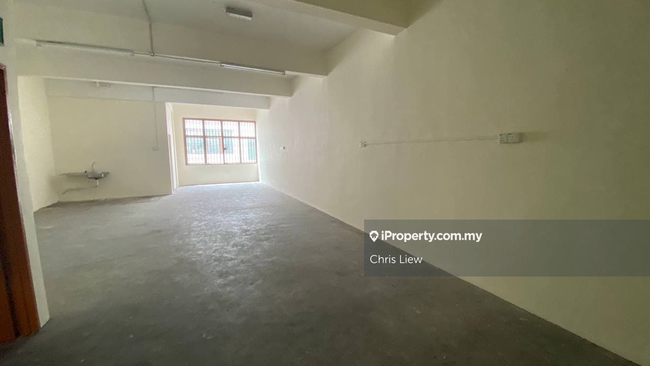 Tanjong 1 @ Desa Cemerlang , Desa Cemerlang , Johor Bahru