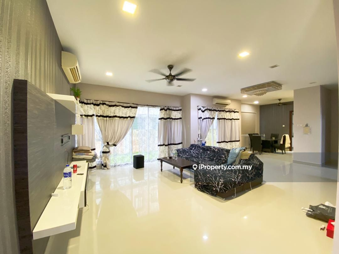 Idaman Hills Perdana Residence One Sierra Selayang, Selayang