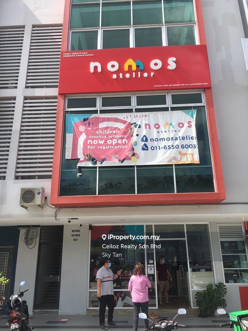 Taman Adda Height Jalan Adda 7, Johor Bahru