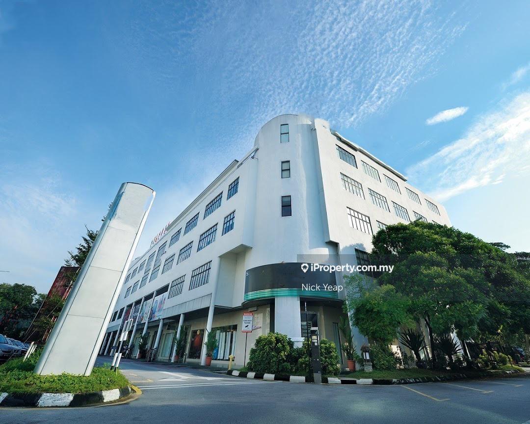 Wisma Elegant Group Corporate Office, Batu 5 Jalan Klang Lama, Jalan Klang Lama (Old Klang Road)