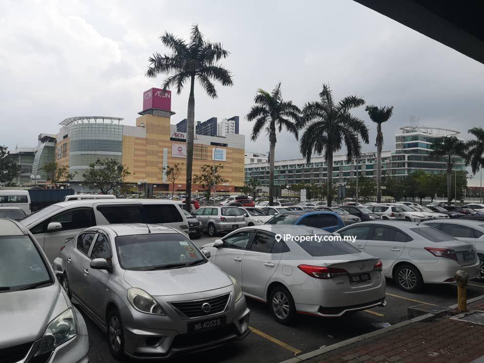 Bukit Tinggi, Botanic , Parkland, Klang