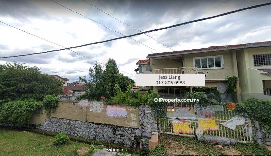 Taman University, SS3, Petaling Jaya, SS2