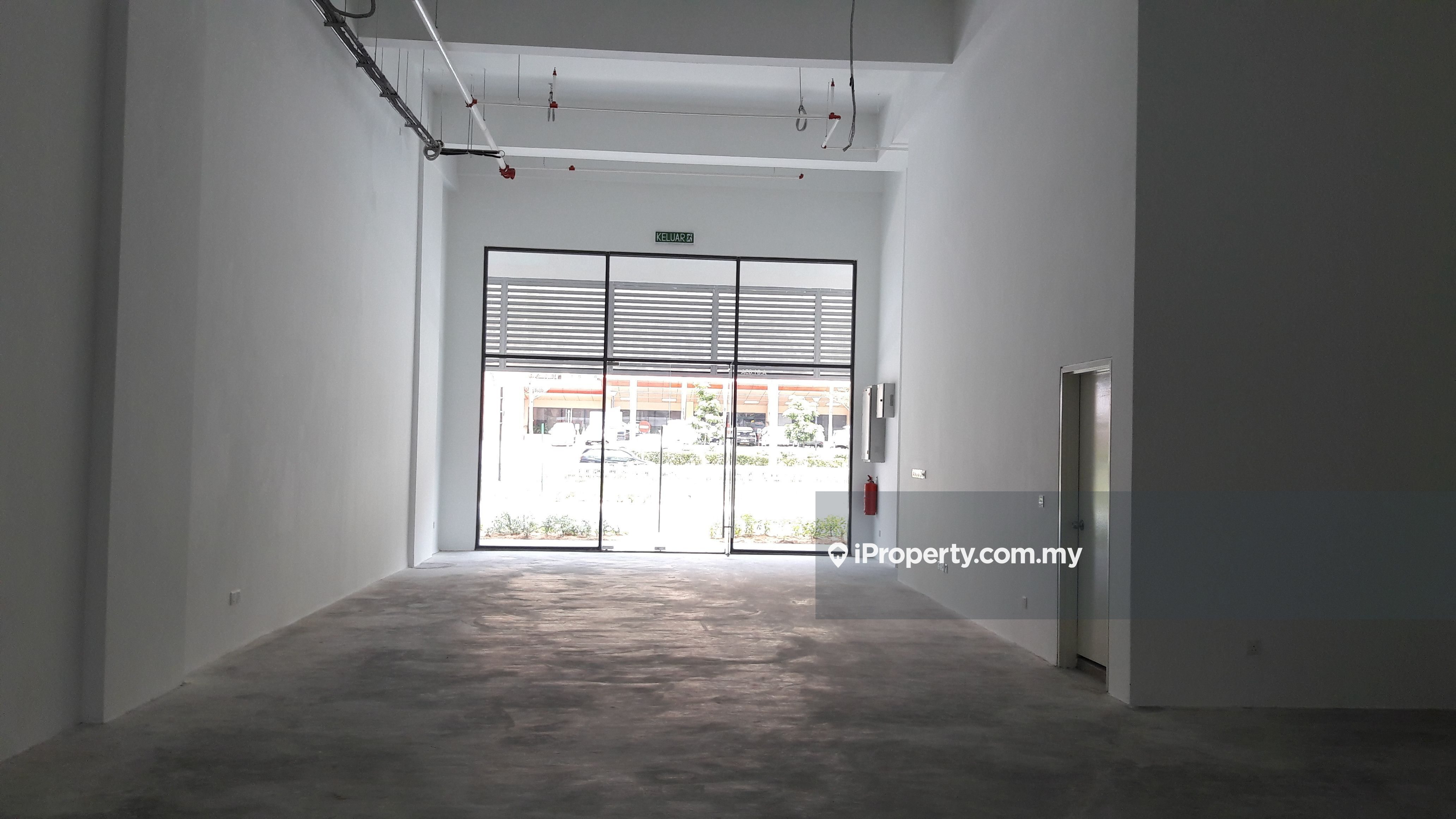 Sunway Geo Avenue, Subang Jaya, Bandar Sunway