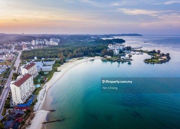 Port Dickson Residential Land (Walking To Beach), Port Dickson