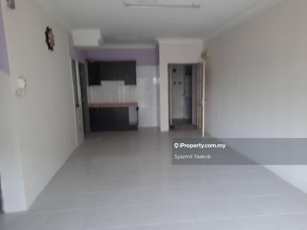 Angsana Apartment, Taman Raintree, Batu Caves