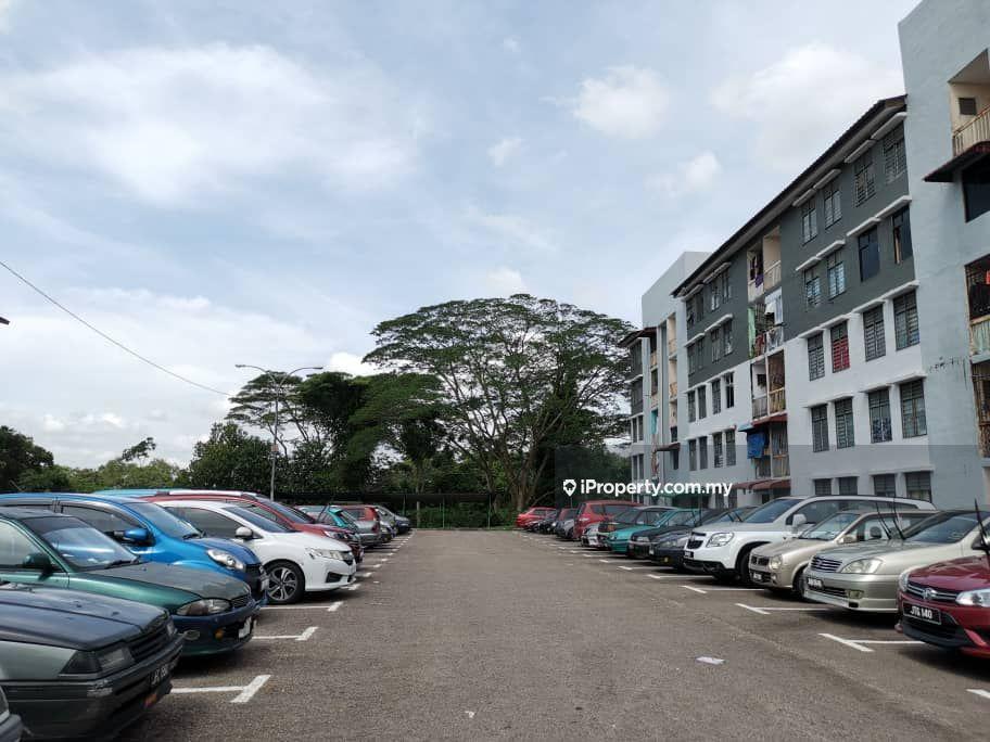 Taman Desa Rakyat Perdana, Taman Desa Rakyat Perdana, Pasir Gudang