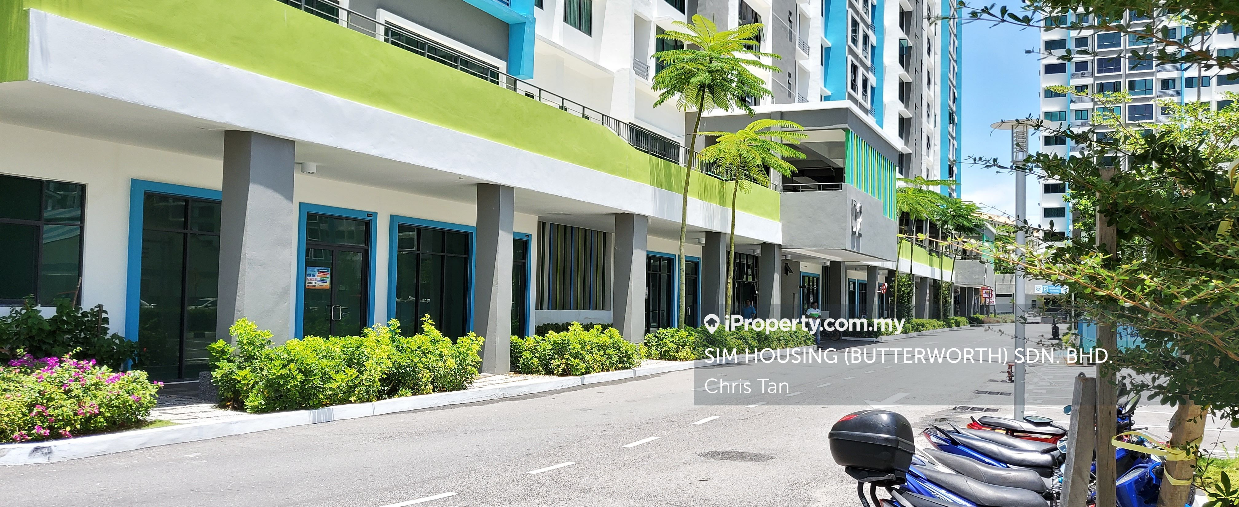 One Foresta Commercial Unit Level Ground, One Foresta, Bayan Lepas
