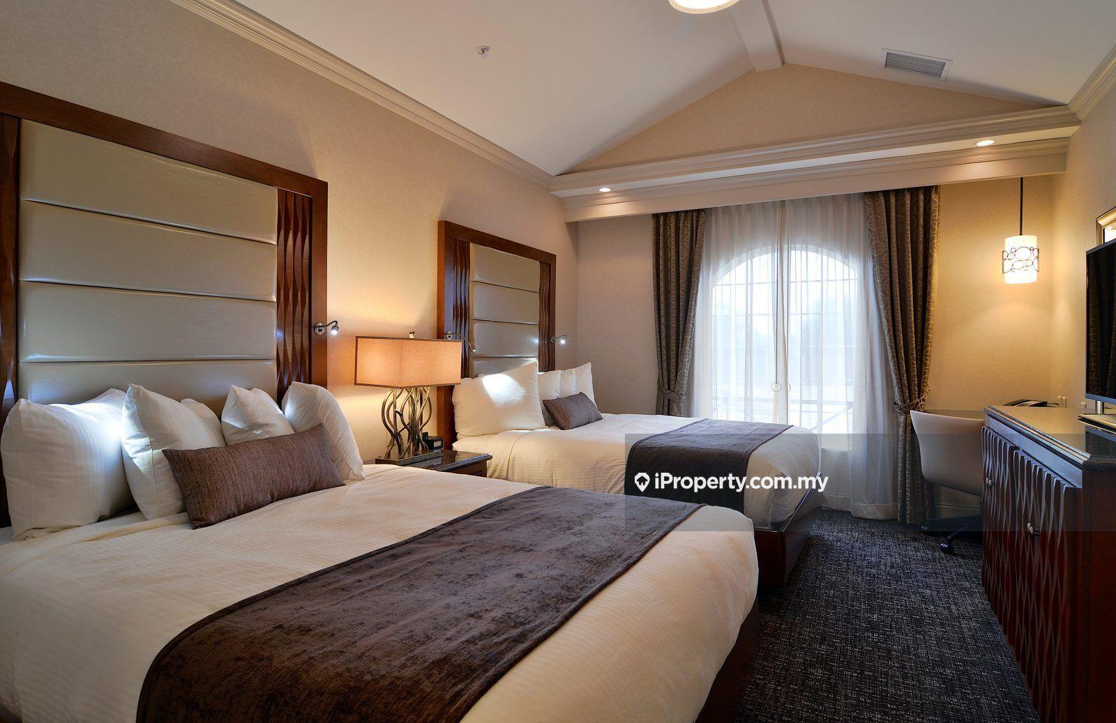Good Deal: Highly Discounted Hotel at Bukit Bintang, Kuala Lumpur, Bukit Bintang