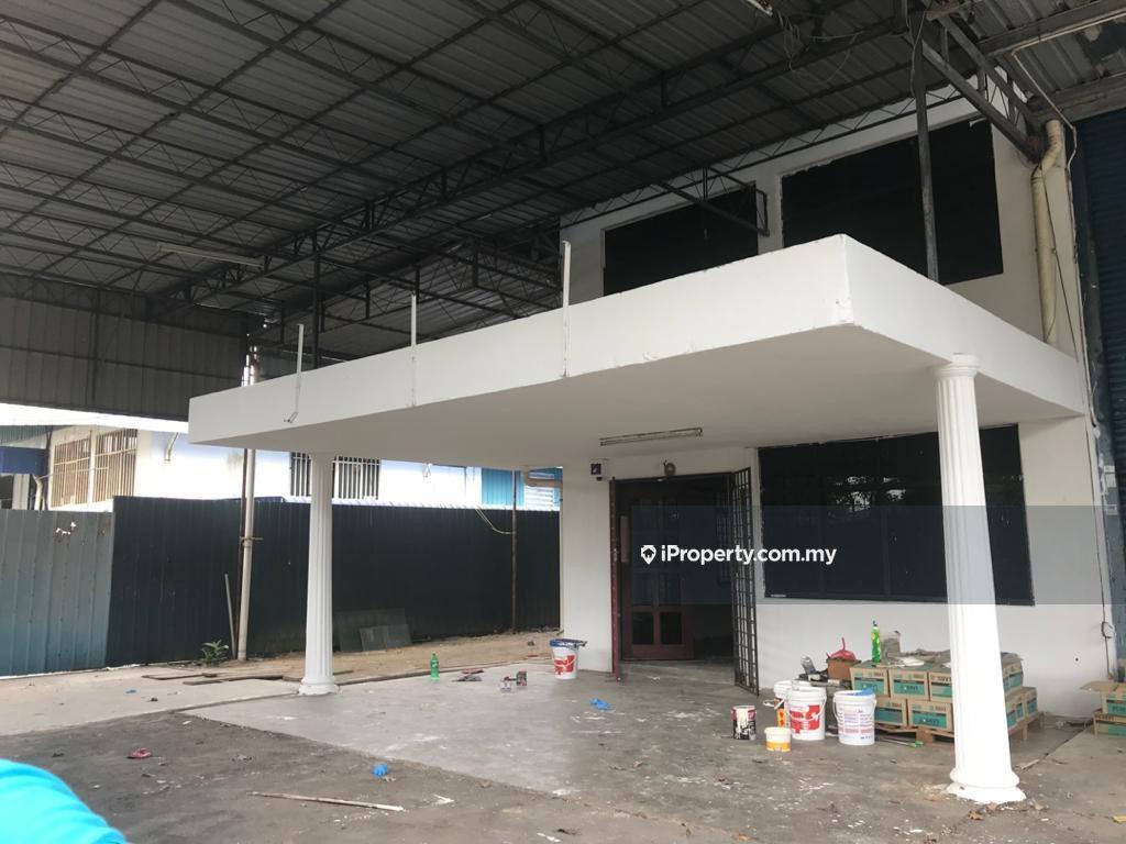 Taman Waja Factory Wareshouse , Kulim