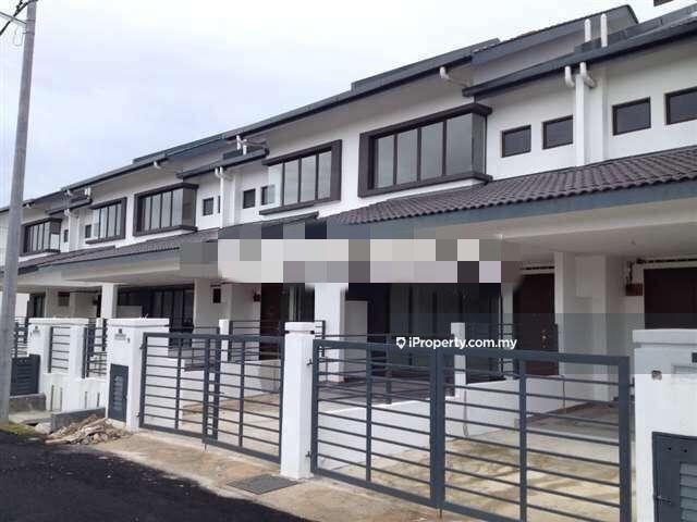 Murraya Klang, 100% Loan, 24 Hours Security Guard,, Bandar Puteri Klang