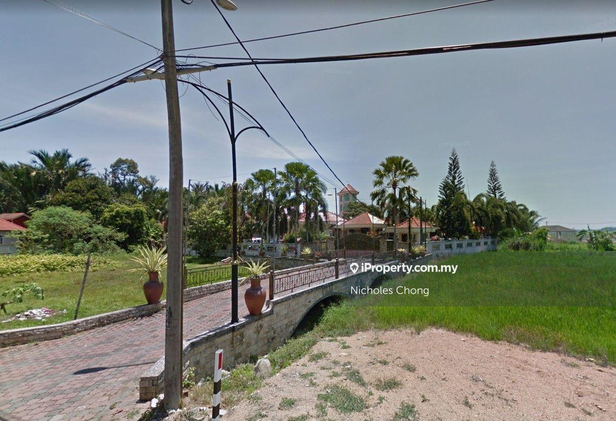 Kampung Aur Budi, Kota Bharu