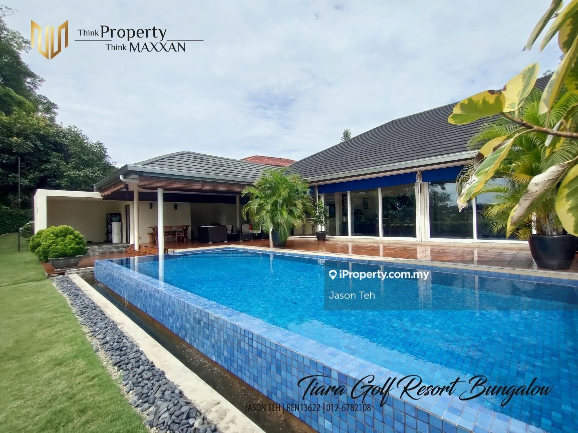 Tiara Melaka Golf & Country Club, Ayer Keroh