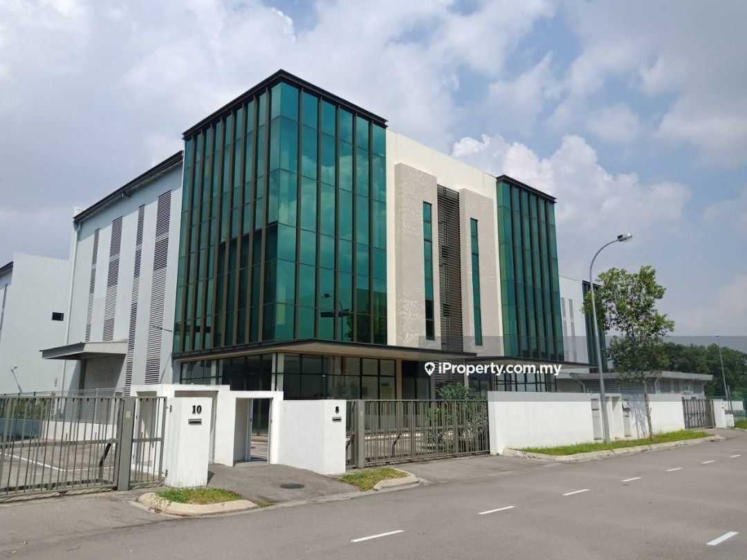 IBP Nusajaya, Iskandar Puteri (Nusajaya)