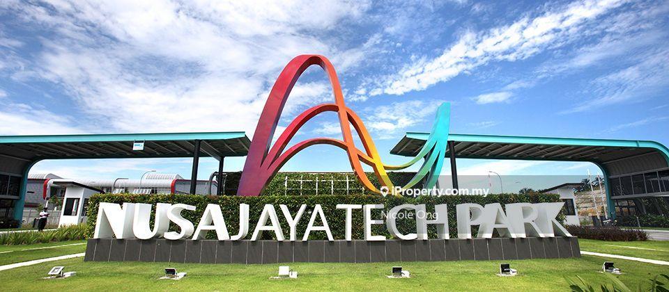 Nusajaya Tech Park, Gelang Patah, Iskandar Puteri (Nusajaya)