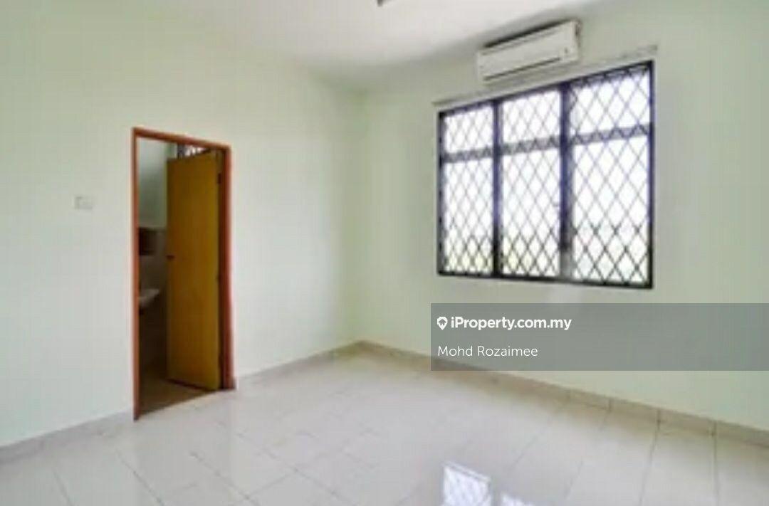 Kelompok Rajawali Apartment, Kajang