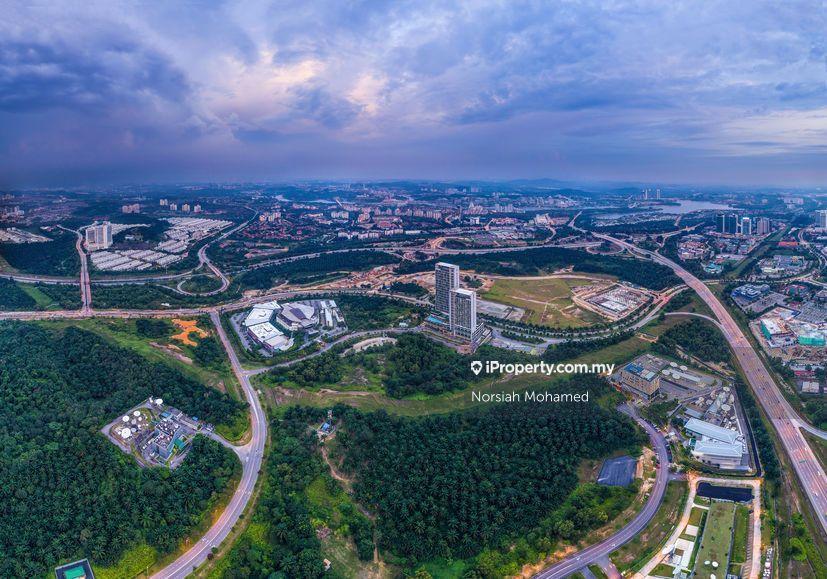 Cyberview Garden Villas, Cyberjaya