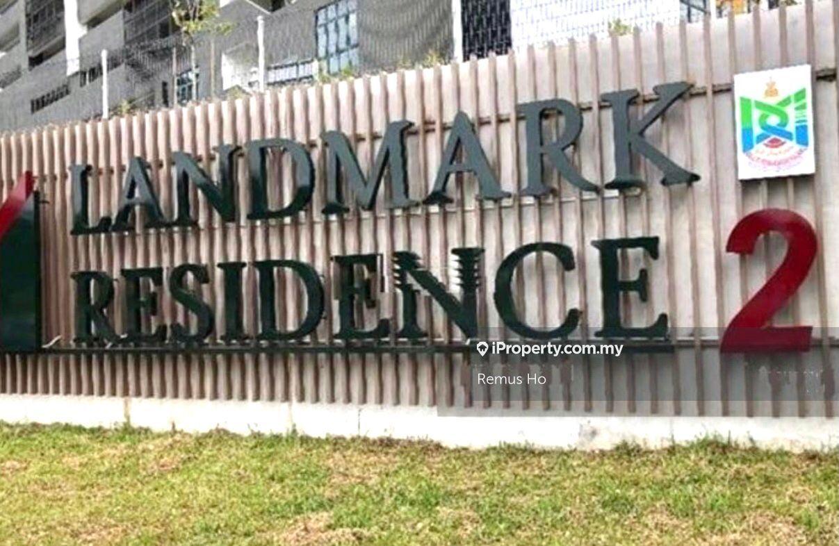 Landmark Residence 2, Bandar Sungai Long