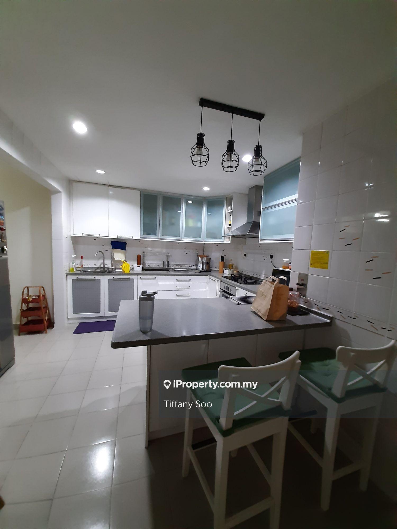 Damansara Villa, Damansara Heights