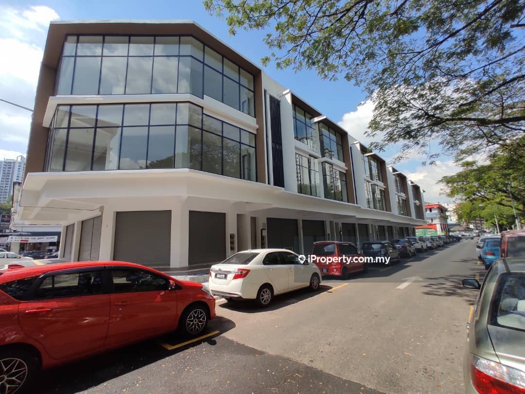 0% downpayment to own a brand new freehold shoplot at bangi (ready unit), Bangi