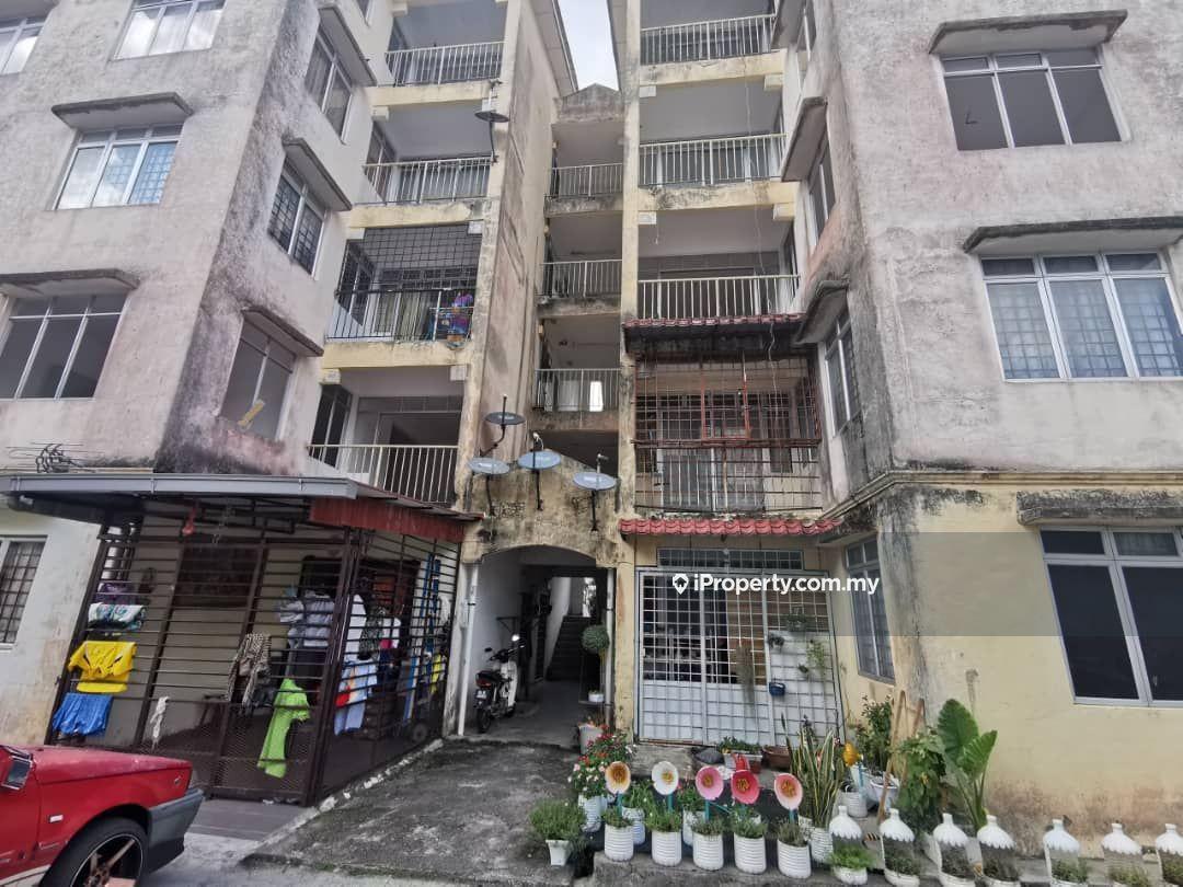 Apartment Kekwa, Bandar Bukit Beruntung, Serendah