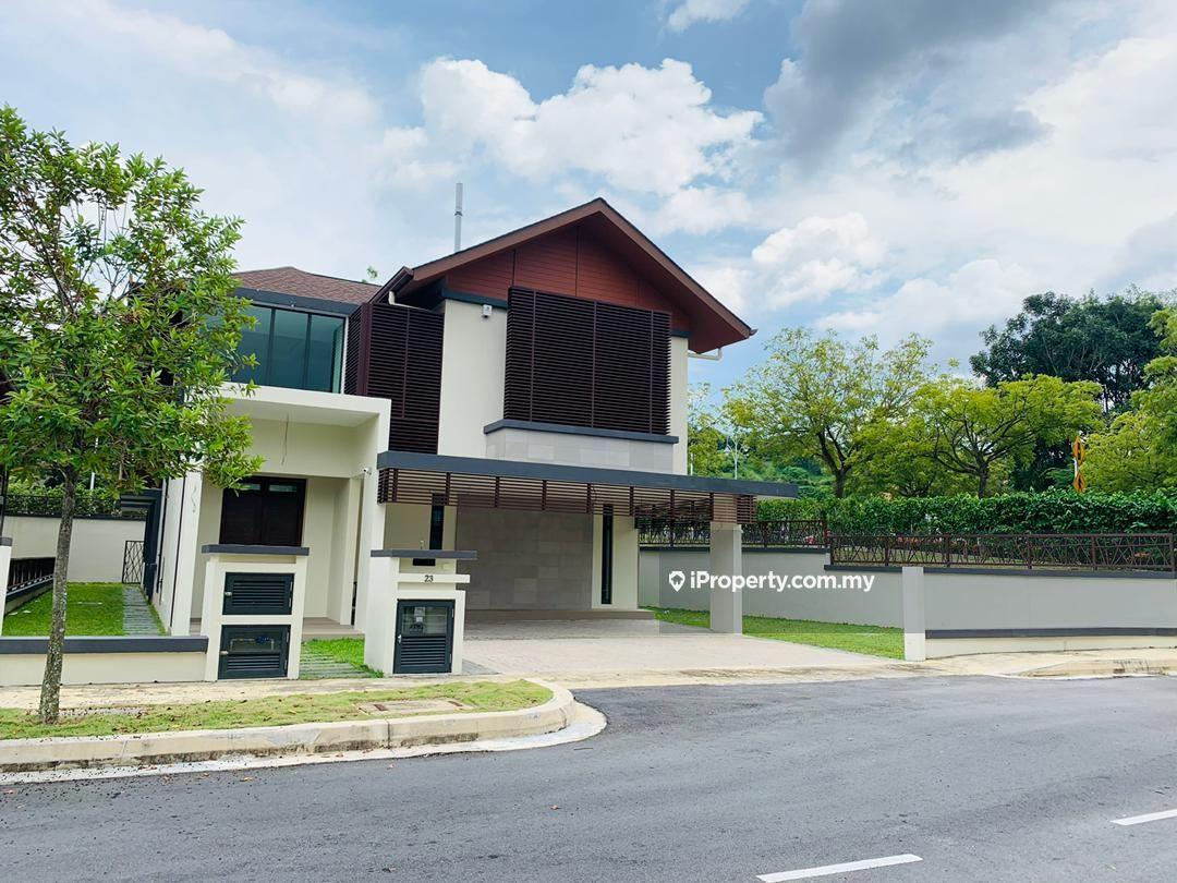 Presint 16, Bungalow - Private Pool FULLY FURNISH, Putrajaya