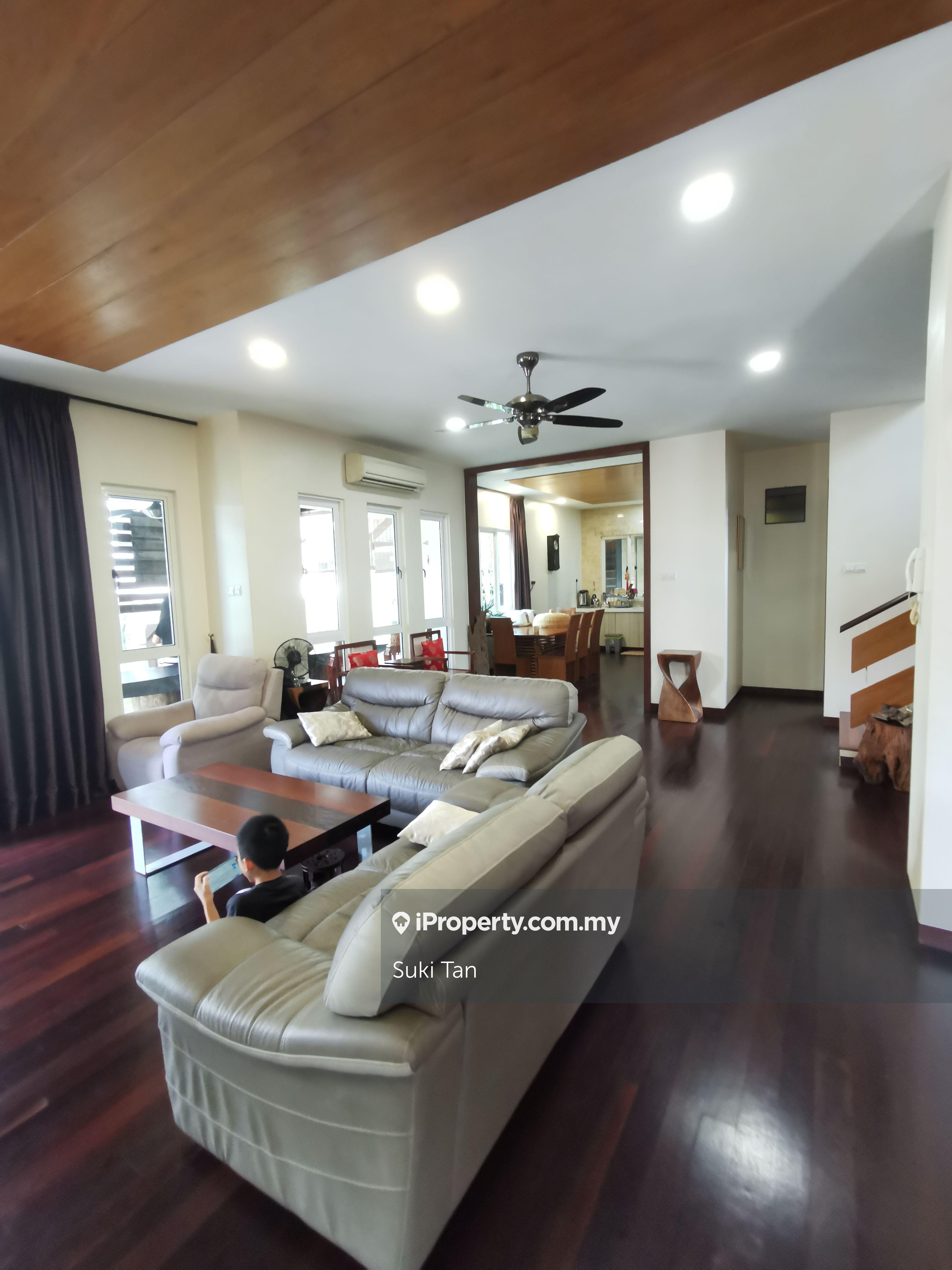 Idaman Hill ,  Selayang , One Sierra, Selayang