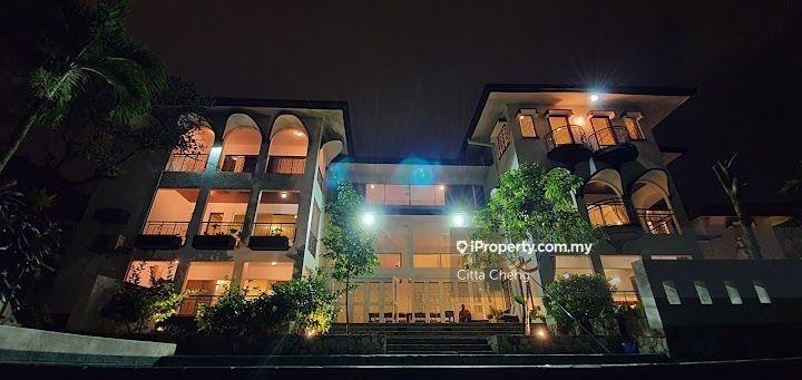 Damansara Heights , Damansara Heights