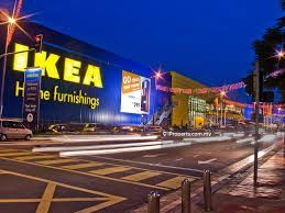 Shop Office To Let/ For Rent, Mutiara Damansara, Bandar Utama, Petaling Jaya, Mutiara Damansara