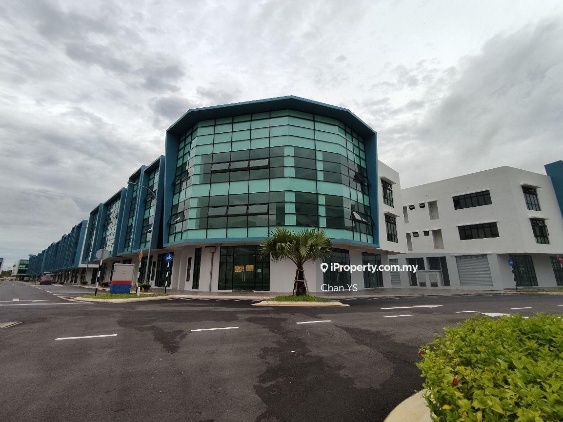 Bandar Dato Onn [Facing AEON], Bandar Dato Onn , Johor Bahru