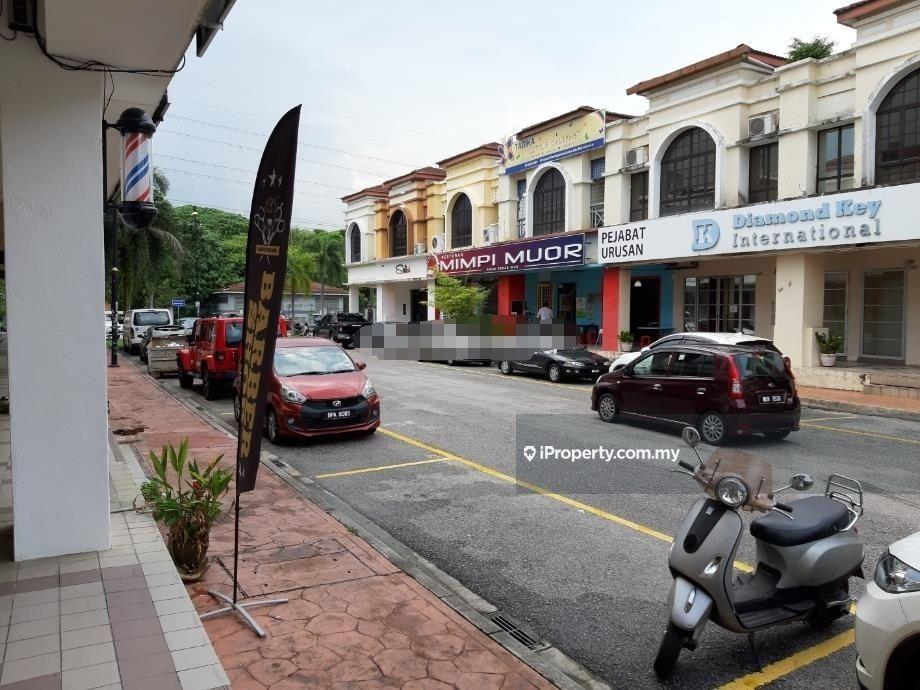 Mutiara Damansara , Jalan PJU 7/16A, Mutiara Damansara