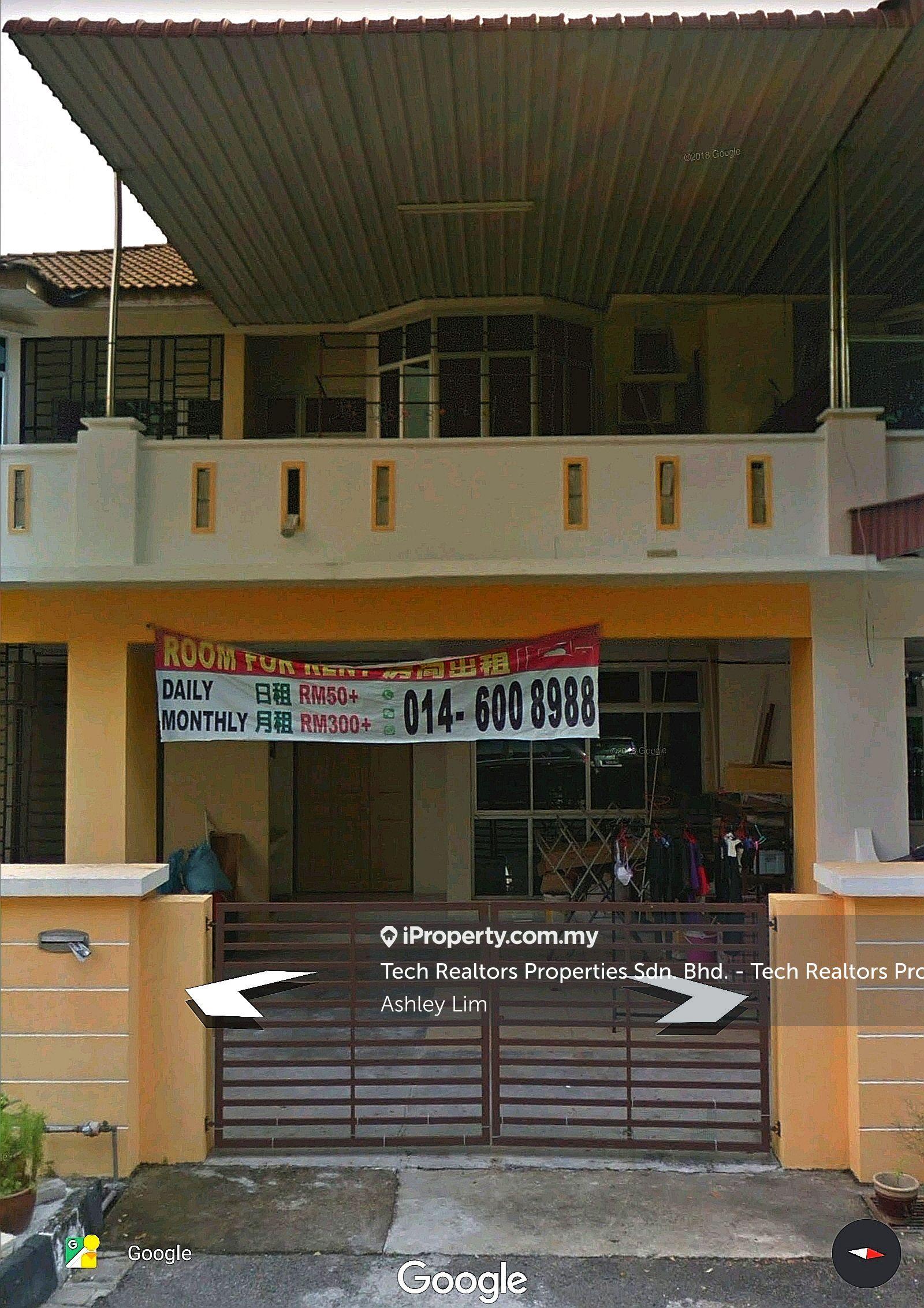 Room For Rent, Taman Sungai Rambai, Bukit Tengah , Bukit Mertajam