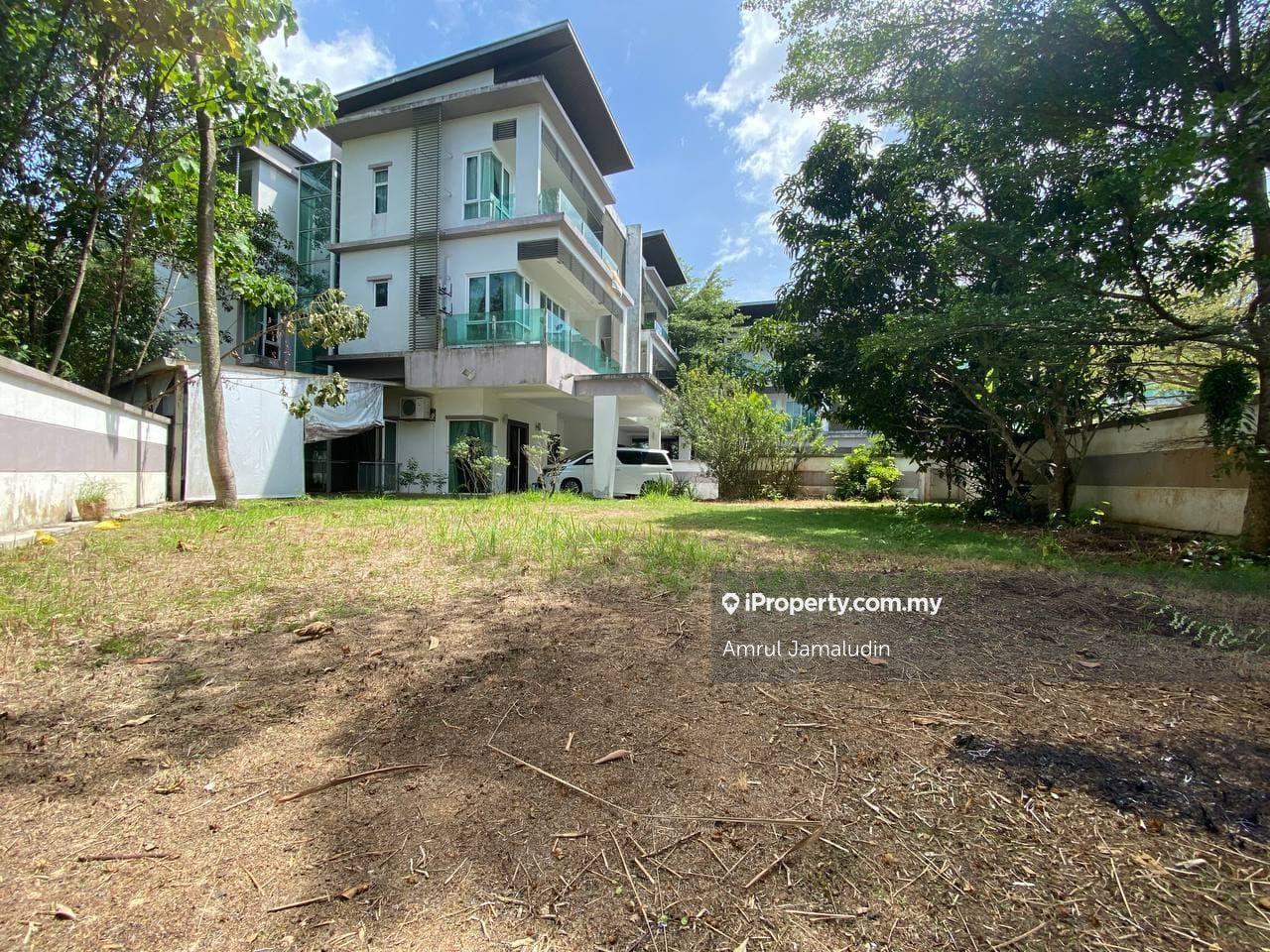 Beverly Heights Near Sering, Tropika, Tijani, Nusa, Ulu Klang