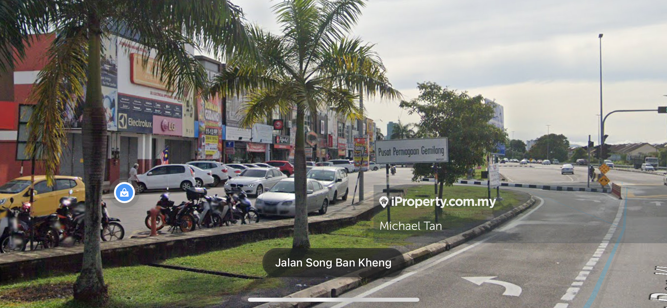 Song Bang Kheng shop lot    FOR SALE, Bukit Mertajam