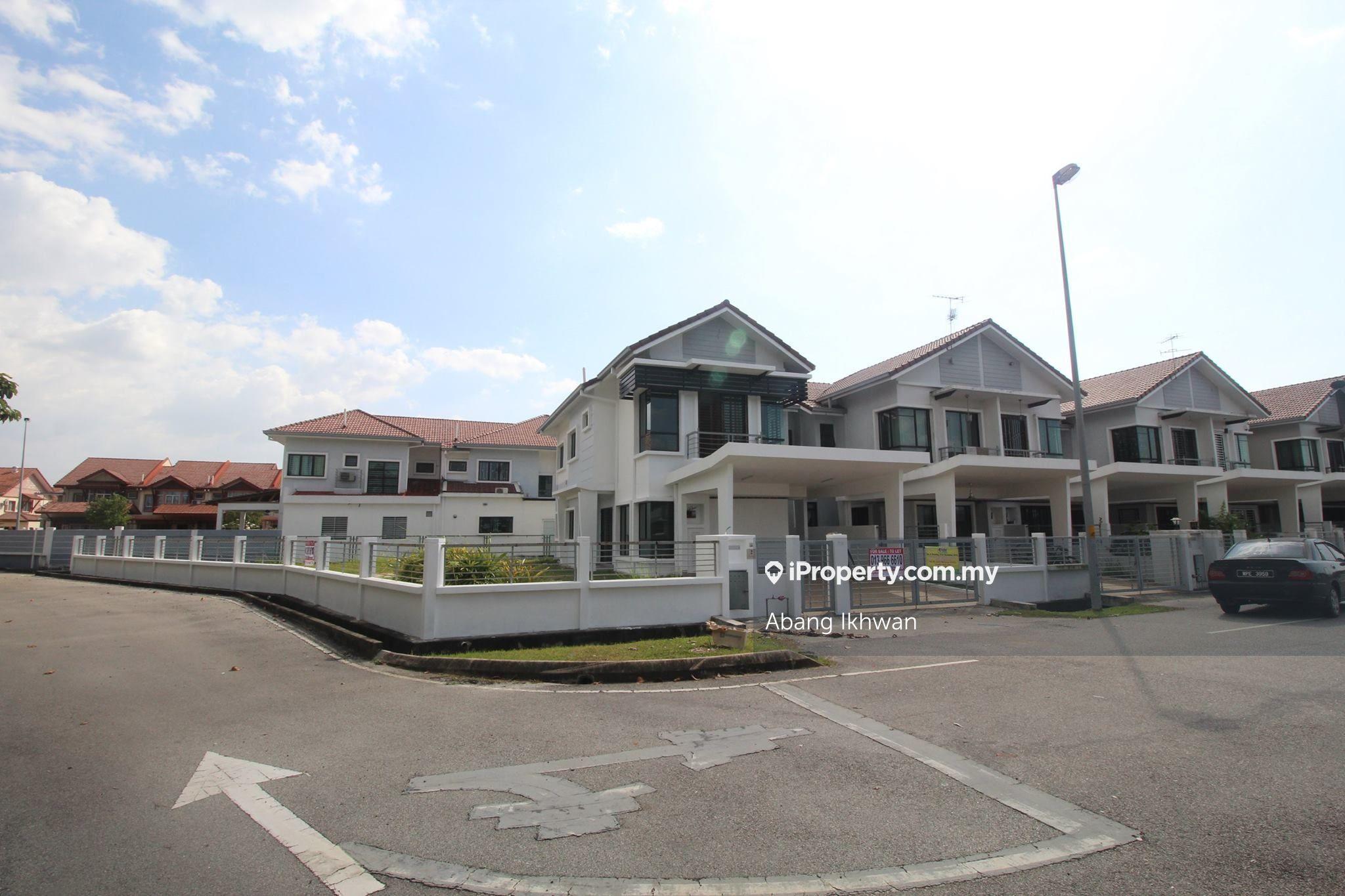 Bandar Bukit Raja, Klang, Bandar Bukit Raja
