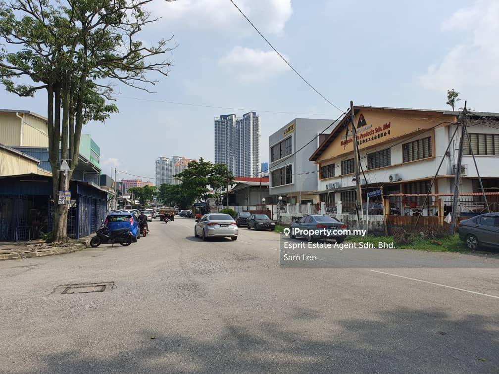 Segambut Factory Warehouse for Sale, Segambut