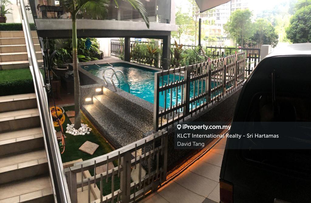 Saville @ The Park Bangsar, Bangsar, Kampung Kerinchi (Bangsar South)