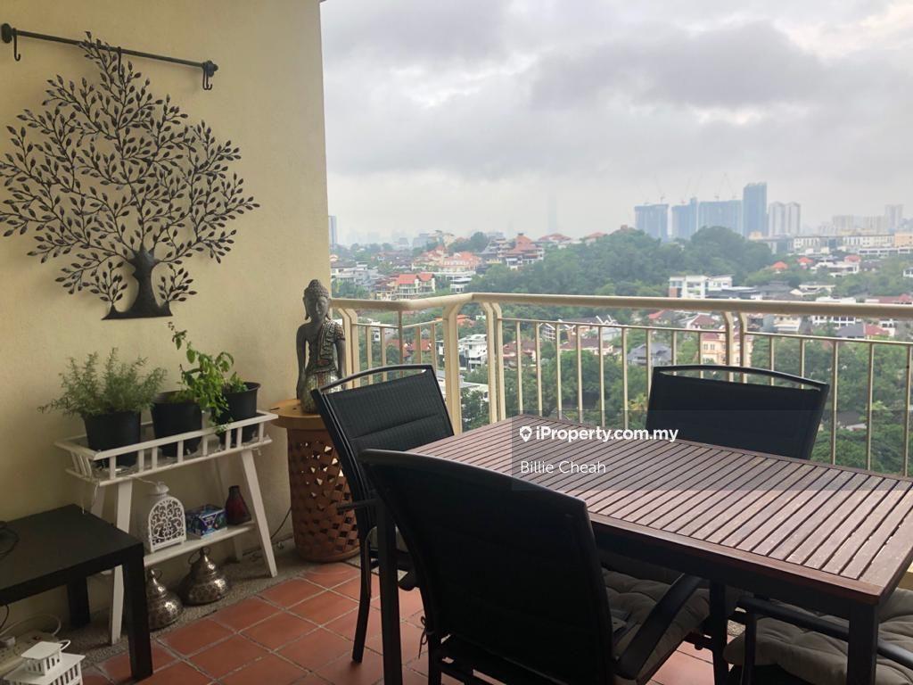 Desa Damansara, Damansara Heights