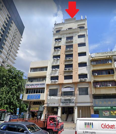 , Jalan Pudu, 55100 Kuala Lumpur. , Bukit Bintang