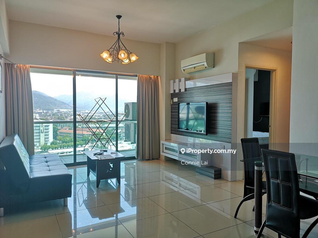 Kinta Riverfront Hotel & Suites, Ipoh