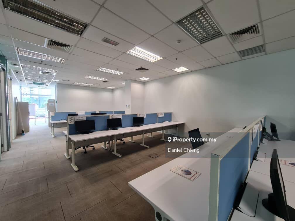 Corporate Office, Near LRT, Fully Fitted, Petaling Jaya, Petaling Jaya