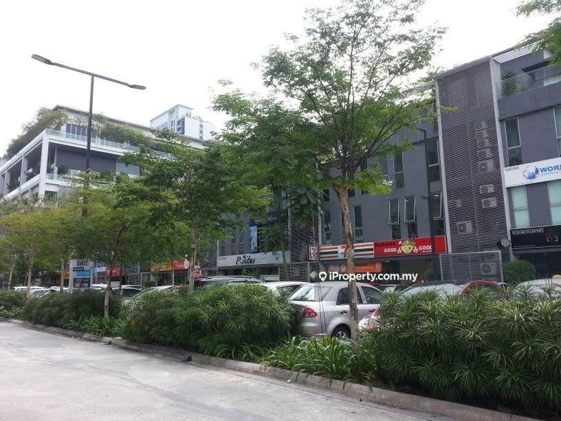 One City Garden Shoppe, USJ 25, Subang Jaya, Subang Jaya, USJ