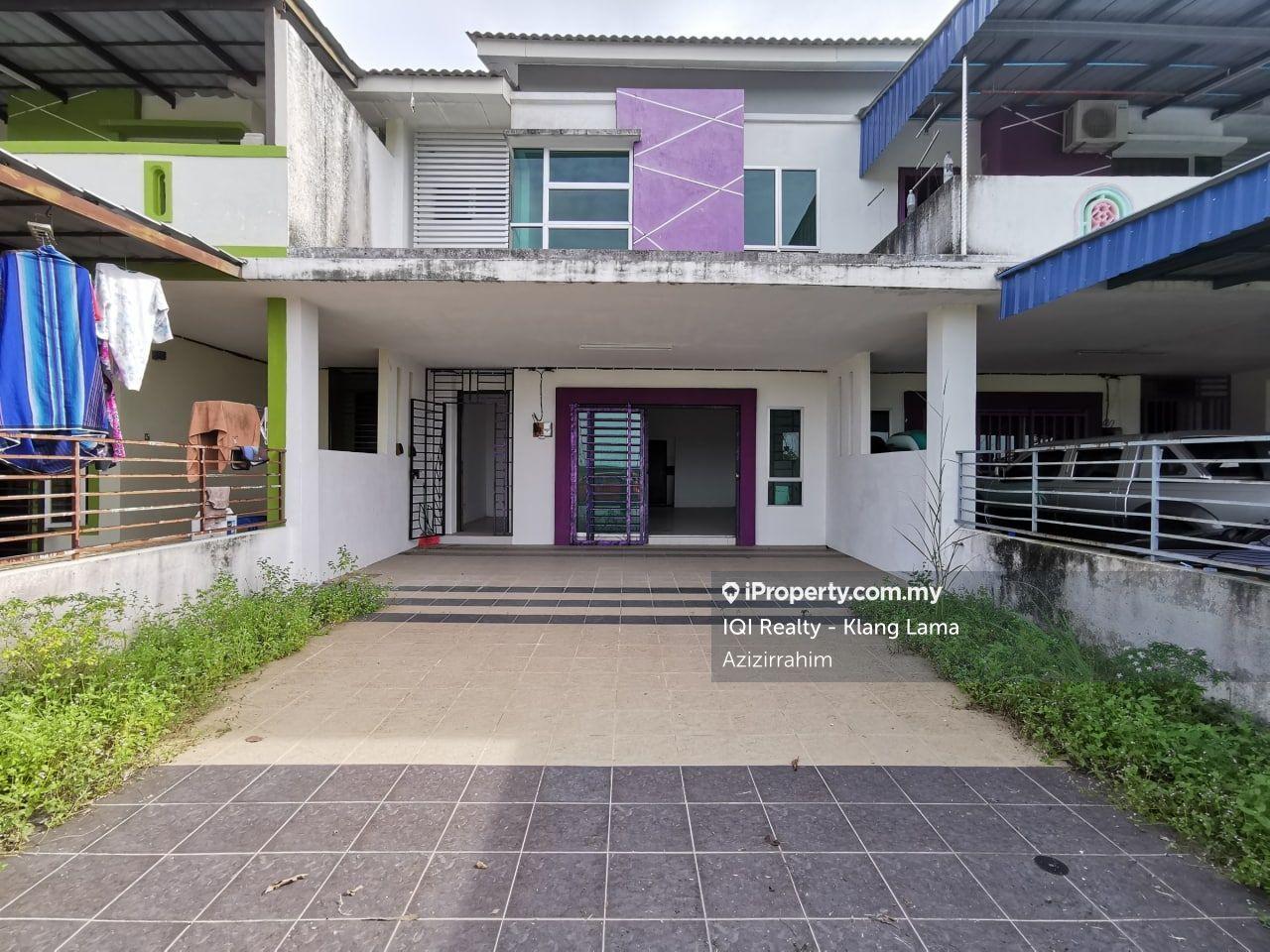 Lakeville, Seri Iskandar